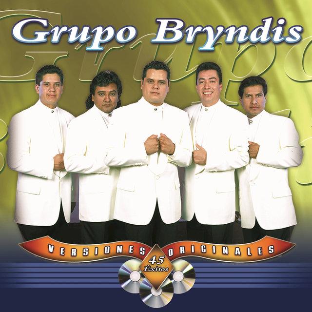 Quizás Si Quizás No By Grupo Bryndis On Tidal