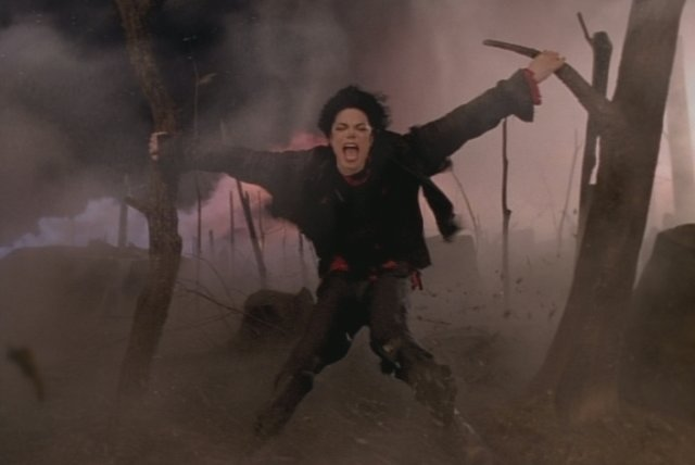 Earth Song (Official Video) by Michael Jackson on TIDAL