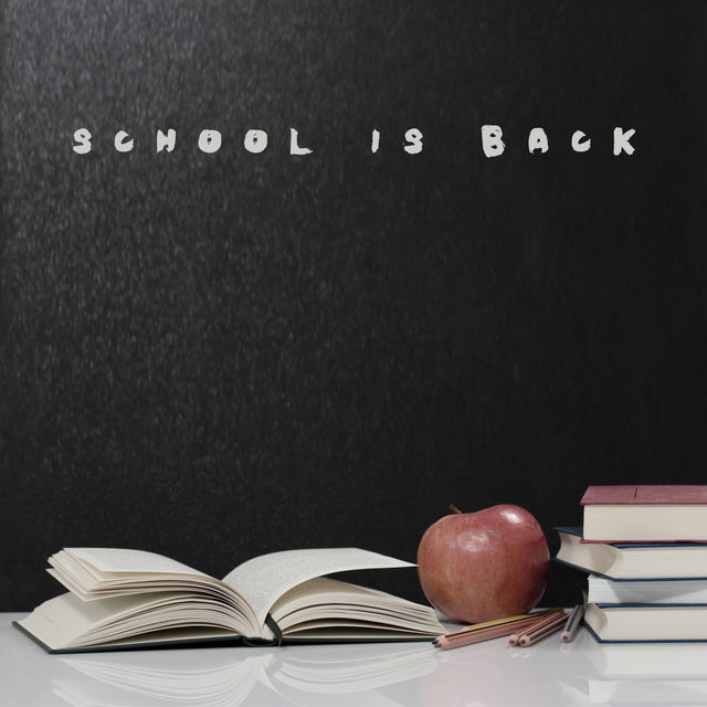 School Is Back: Study Background Music For The School Year 2020 / 2021