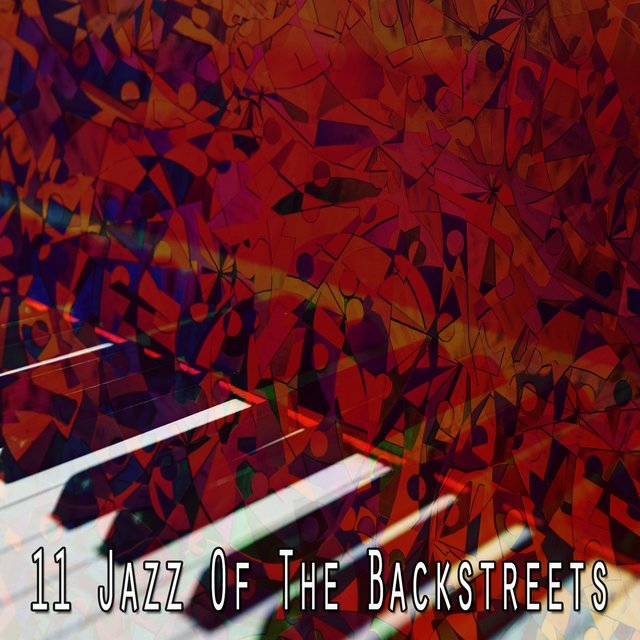 11 Jazz of the Backstreets