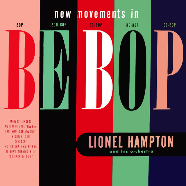 New Movements in Be-Bop