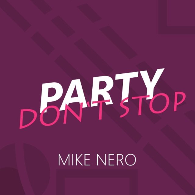 Party Don't Stop (T-Punch Remix Edit)