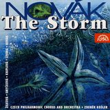 The Storm, Op. 42: Animato I