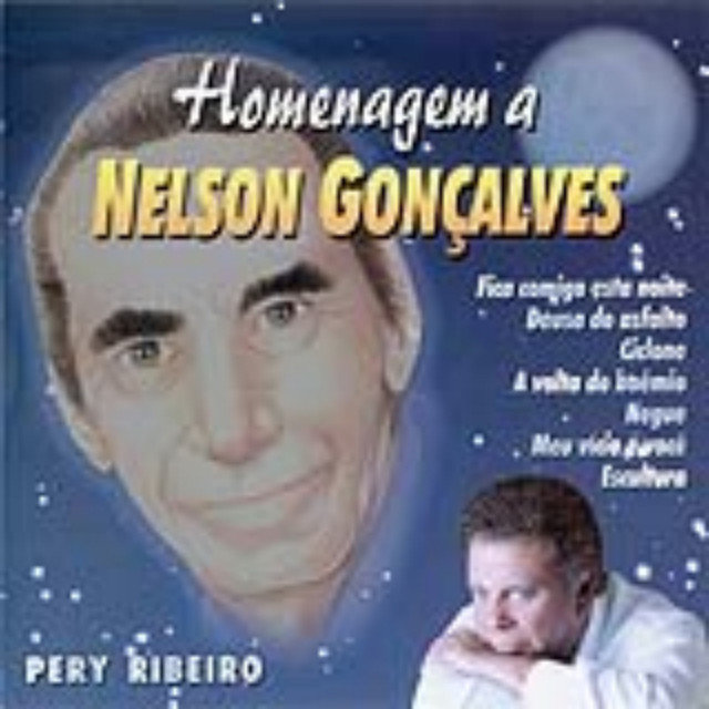 Tributo a Nelson Gonçalves