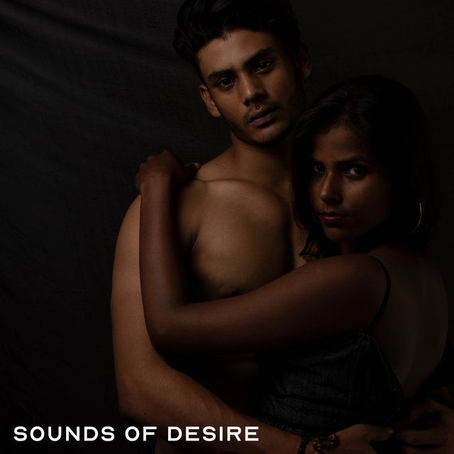 Sounds of Desire – Sensual and Romantic Jazz Melodies for Lovers
