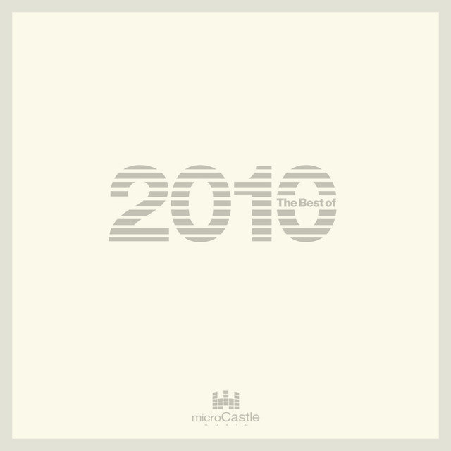 microCastle - The Best of 2010