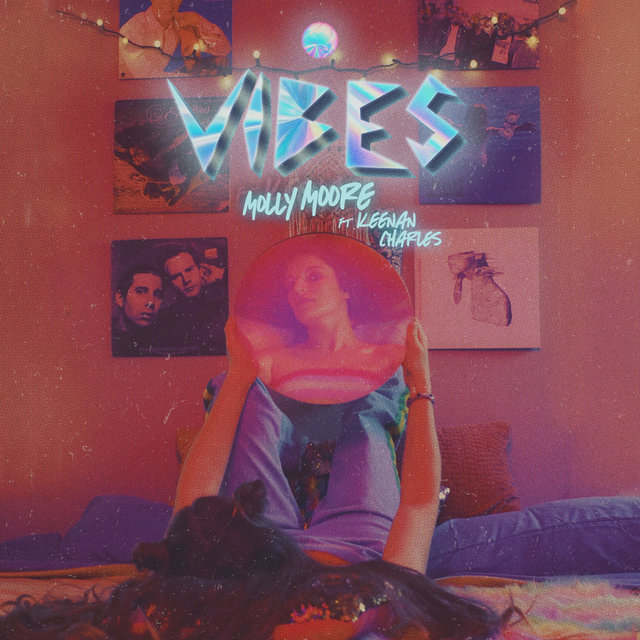 vibes (feat. Keenan Charles)
