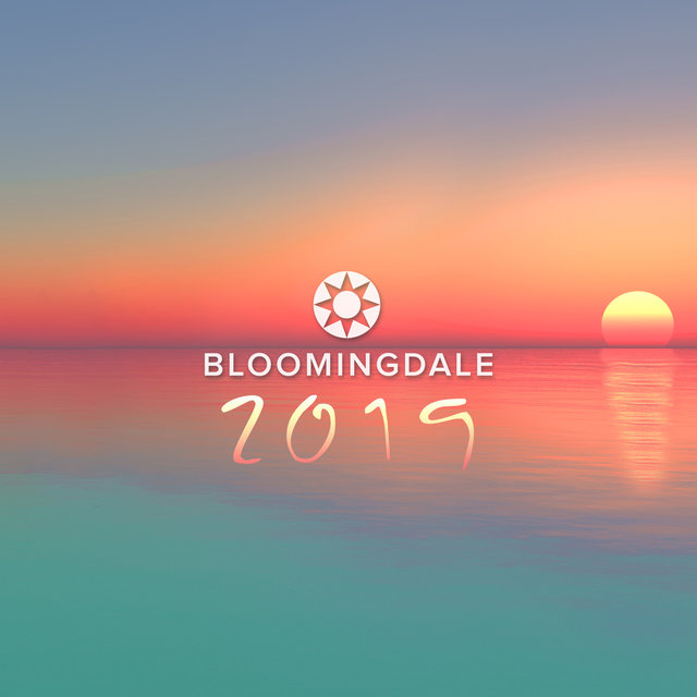 Bloomingdale 2019 mixed by Dave Winnel & Michael Mendoza