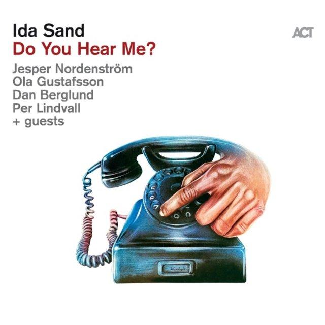 Cover art for album Do You Hear Me? by Ida Sand