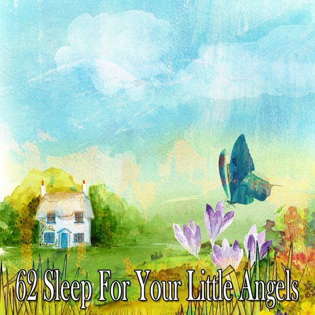 62 Sleep for Your Little Angels