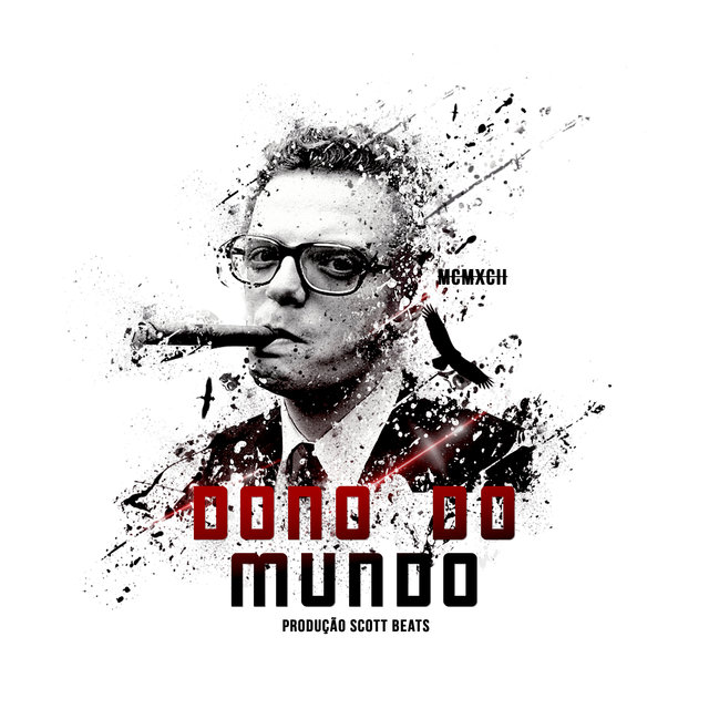Dono do Mundo - Single