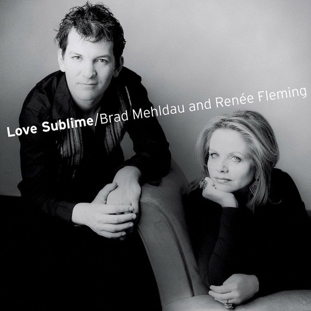 Love Sublime: Songs for Soprano Voice and Piano
