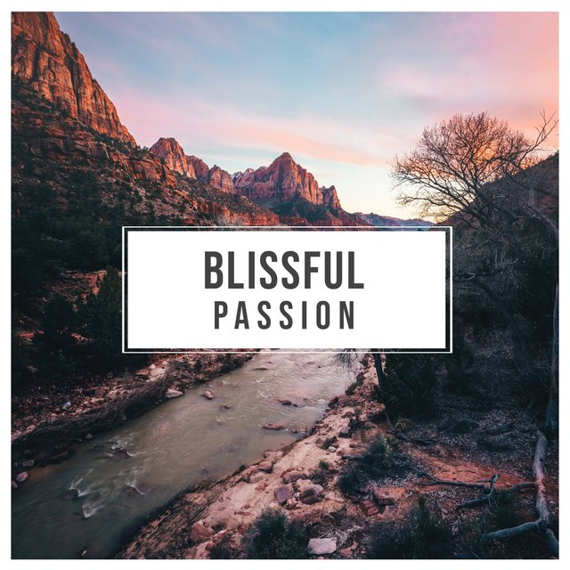 Blissful Passion