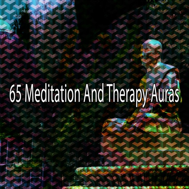 65 Meditation and Therapy Auras