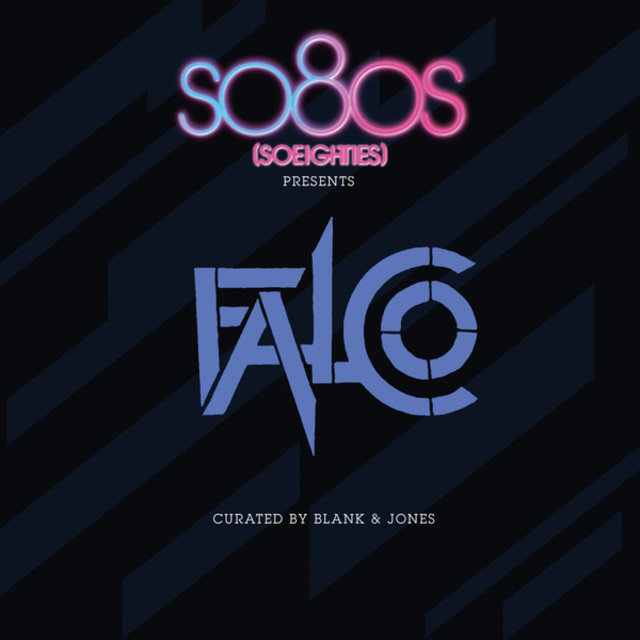 So80s presents Falco
