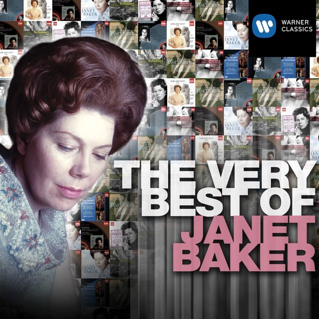 The Very Best Of: Janet Baker