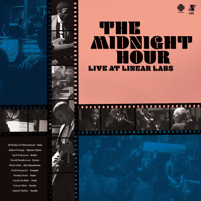 The Midnight Hour (Live at Linear Labs)