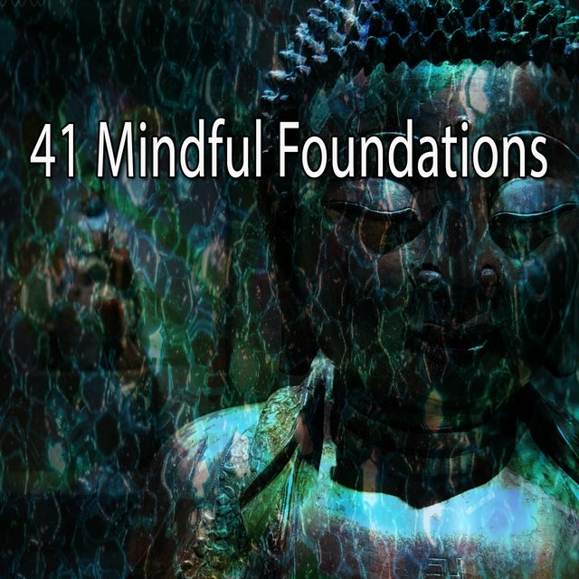 41 Mindful Foundations