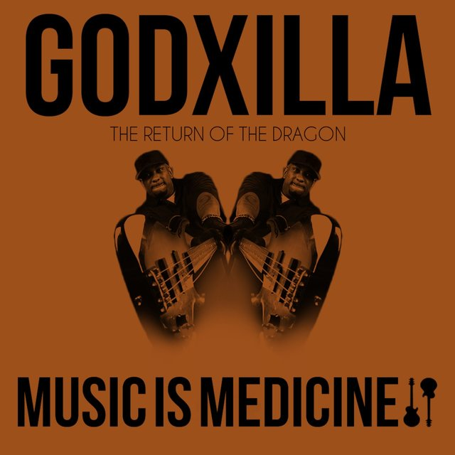 Music Is Medicine II: The Return Of The Dragon