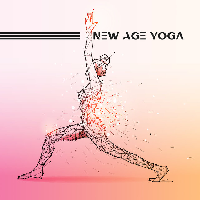 New Age Yoga - 1 Hour of the Best Music for Asana Training, Chakra Flow, Reflections, Balancing, Relax Your Brain, Free Meditation, Sun Salutation