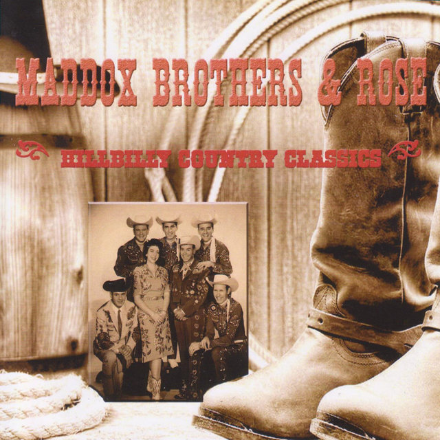 Hillbilly Country Classics