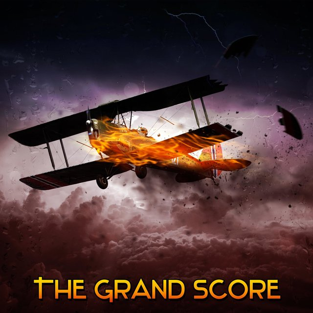 The Grand Score (The Adventures of