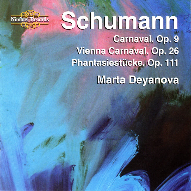 Schumann: Piano Music