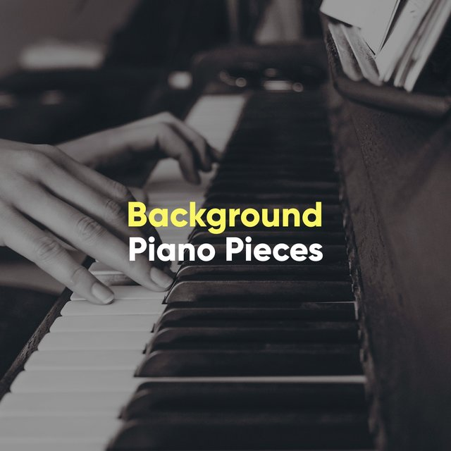 Background Bedtime Piano Pieces