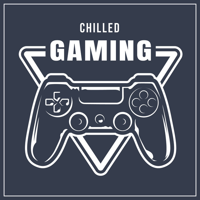 Chilled Gaming: Motivational Beats for Players