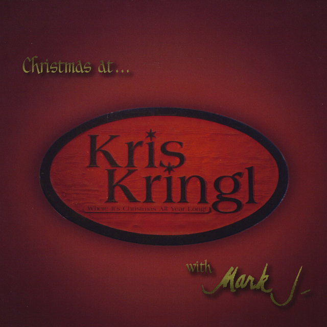 Christmas At Kris Kringl