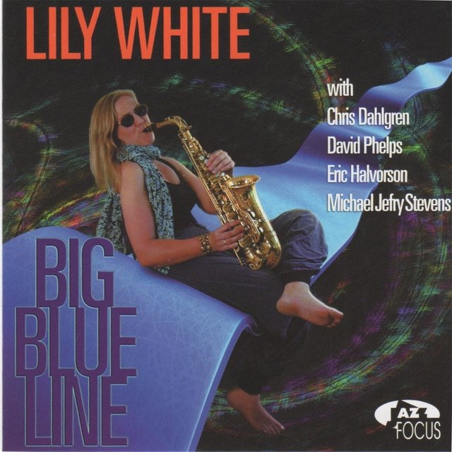 Big Blue Line (feat. David Phelps, Chris Dahlgren, Michael Jefry Stevens & Eric Halvorson)