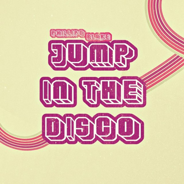 Jump in the Disco (Album)