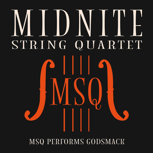 MSQ Performs Godsmack