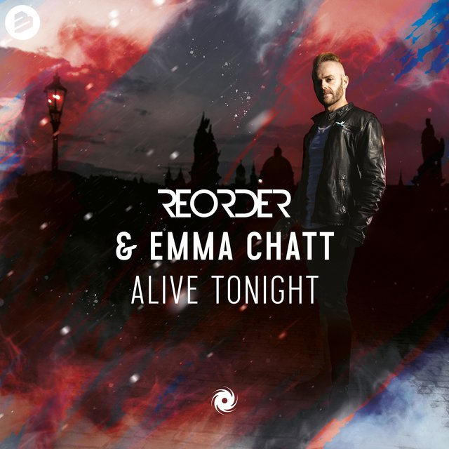 Alive Tonight(Extended Mix)