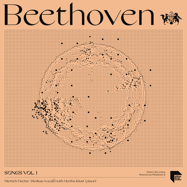 Beethoven Songs, Vol. I