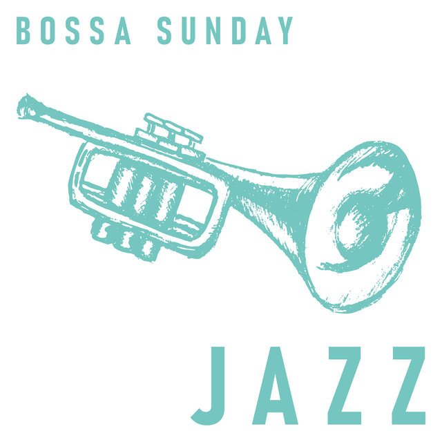 Bossa Sunday Jazz - Smooth Instrumental Sounds, Retro Relaxation, Jazz Night Collection