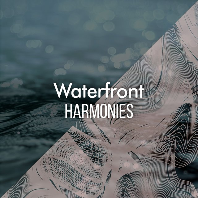 Isolated Waterfront Harmonies