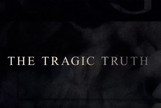 The Tragic Truth (Lyric Video)