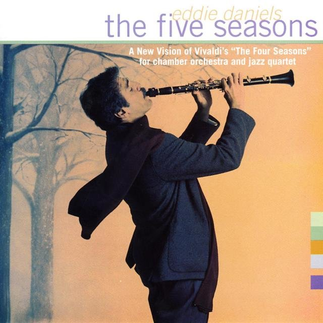 The Five Seasons