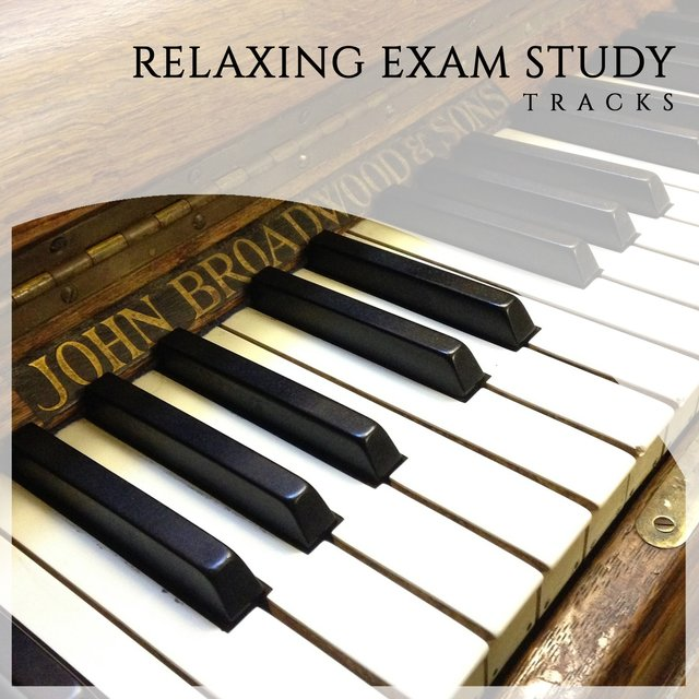 Relaxing Exam Study Piano Tracks