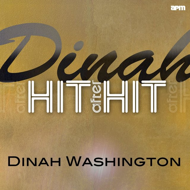 Dinah - Hit After Hit