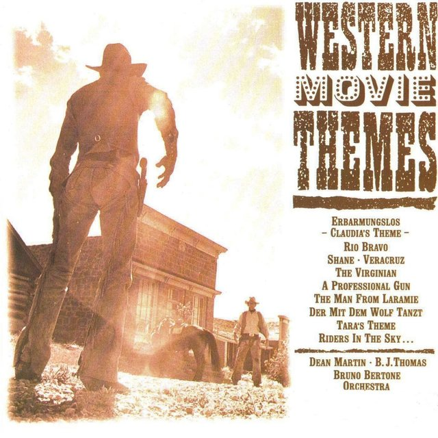 Western Movie Themes