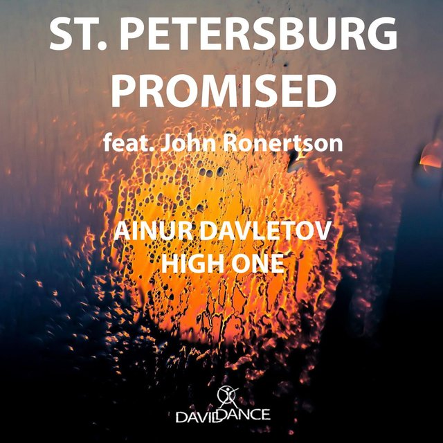 St. Petersburg Promised (feat. John Robertson) - Single