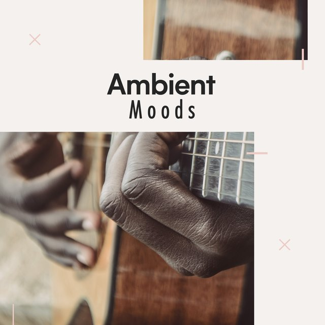 Instrumental Latin Ambient Moods