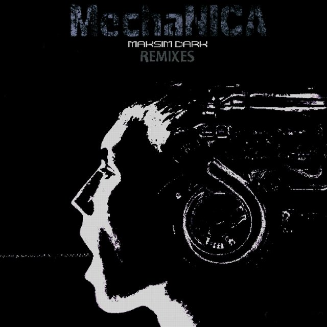 MechaNICA (Remixes)