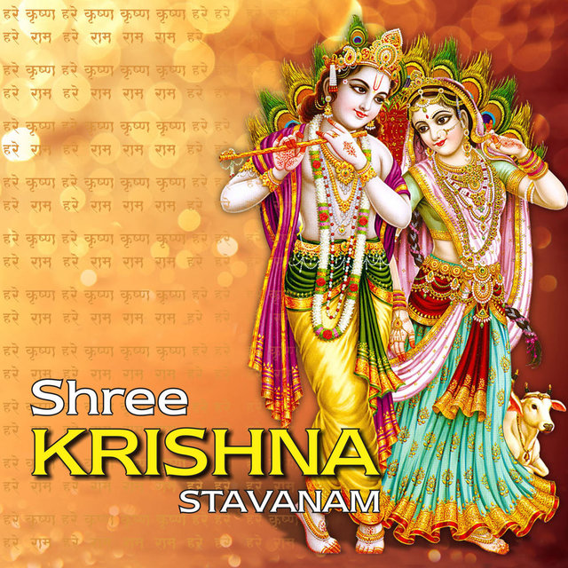 Shree Krishna Stavanam