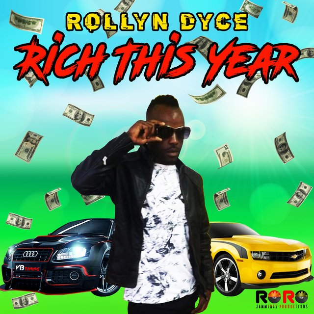 Rich This Year