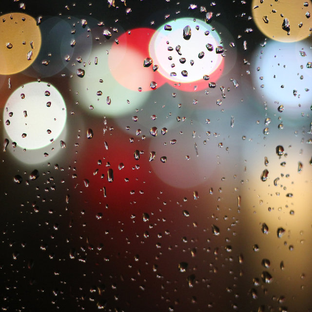 Dreamy Rain Songs: Sleepy Rainfall Sounds