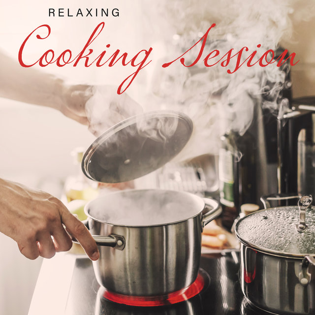 Relaxing Cooking Session – Delicious Positive Jazz Music for Spending Time in the Kitchen Together