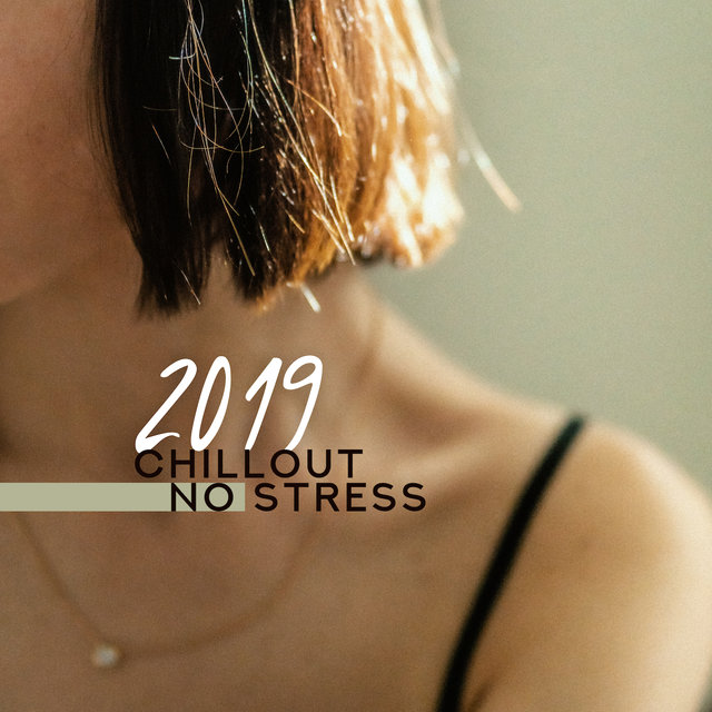 2019 Chillout No Stress: Mindfulness Chill Out Vibes, Reduce Stress